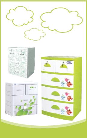 C3-tủ nhựa, tủ quần áo trẻ em