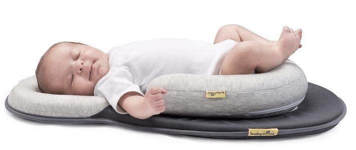 Đệm ngủ đúng tư thế Babymoov 2
