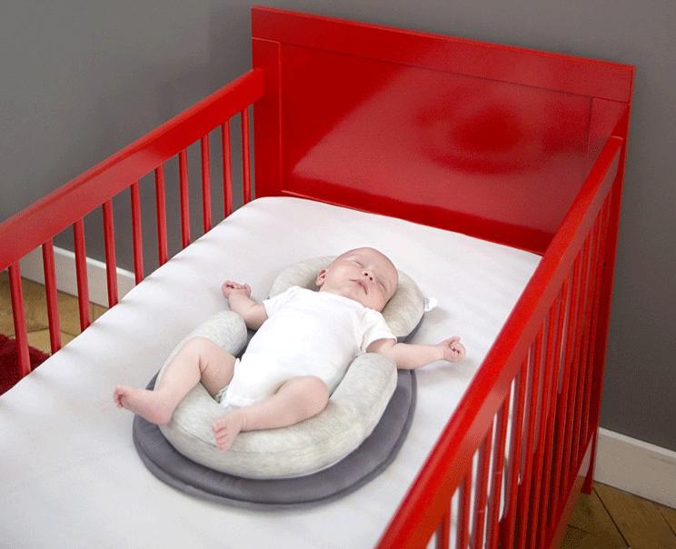 Đệm ngủ đúng tư thế Babymoov 4