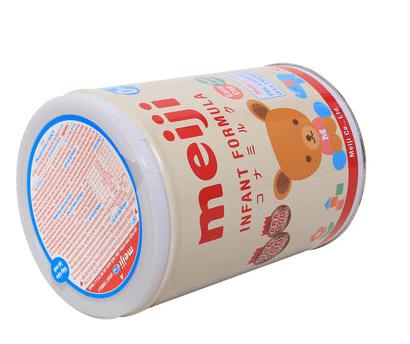 Sữa Meiji 0 - 1Y 800g T8 5