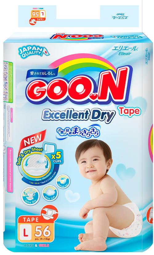 JP.Tã Goon Slim L56 1