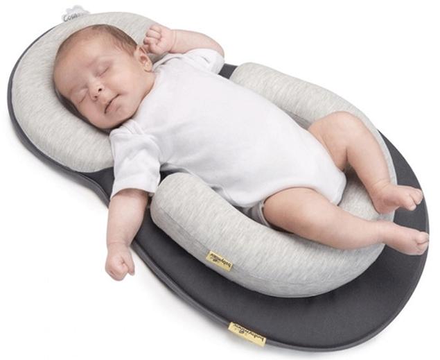 Đệm ngủ đúng tư thế Babymoov 3