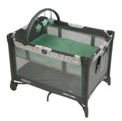 Giường cũi Graco PNP On The Go™ Lambert 1927398