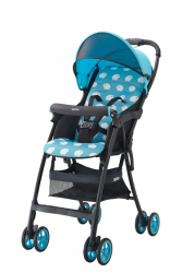 Xe đẩy Aprica Magical Air HS Blue 92555