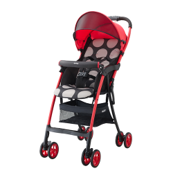 Xe đẩy Aprica Magical Air HS Red 92557