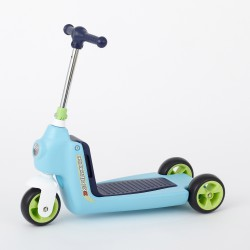 Xe Scooter Trẻ Em Nonaka Transform Rider BL