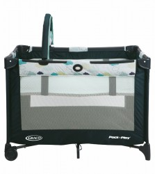 Giường cũi Graco Base Folding Feet Stratus