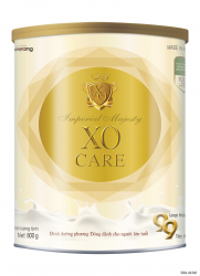 Sữa bột Imperial Majesty XO Care 800g