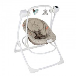 Nôi đưa Graco Cozy Duet Woodland Walk