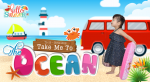 [Khuyến mại] Take me to the ocean (23 - 28/04/2018)
