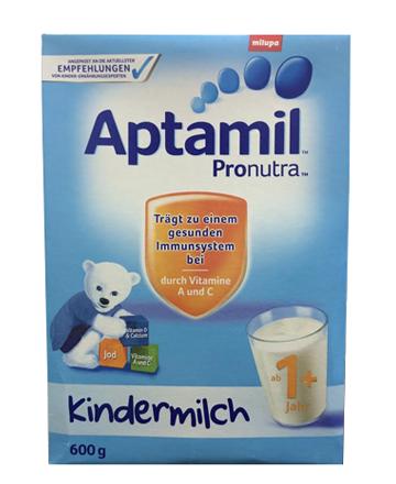 Sữa Aptamil 1+ Đức 1