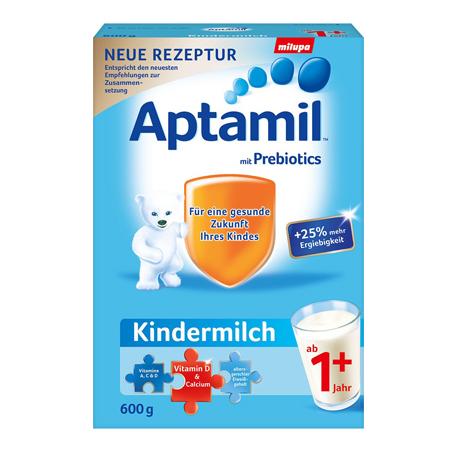 Sữa Aptamil 1+ Đức 3