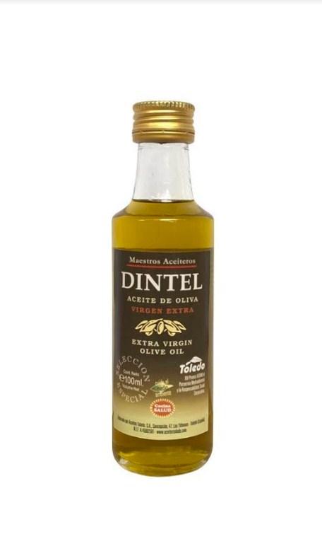 Dầu Olive Dintel siêu nguyên chất (Extra Virgin) (100ml)