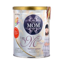 Sữa bà bầu I am Mother Mom 400g